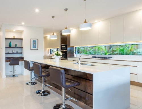 Rouse Hill Residence